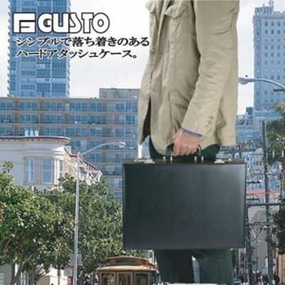 アタッシュケース ハードアタッシュ ビジネスバッグ 仕事鞄 営業鞄 セールス AT B4F 44cm 男性用 メンズ 通勤 出張 ハード ダイヤル錠 黒
