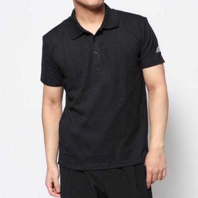 アディダス adidas メンズ 半袖ポロシャツ M MH BSC ポロシャツ FM5418