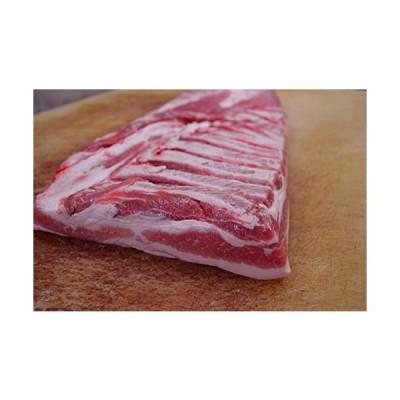 豚バラ ブロック 200g 国産 豚肉 バラ 豚バラ肉 角煮 焼き豚 業務用 にも