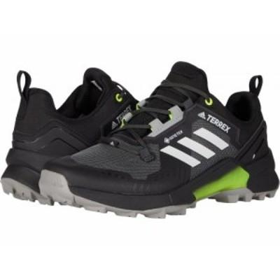 adidas Outdoor アディダス メンズ 男性用 シューズ 靴 ブーツ ハイキング トレッキング Terrex Swift R3 GTX(R)【送料無料】