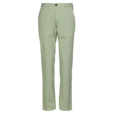 バーブァー BARBOUR パンツ ライトグリーン 42 コットン 98% / ポリウレタン 2% パンツ