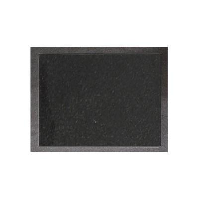 クールネス ストーンマット(御影石:ブラック) 1枚(30cm×40cm)