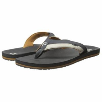 ビラボン サンダル All Day Impact Sandal Charcoal