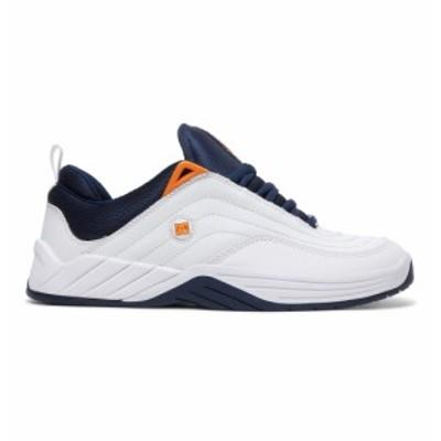 40%OFF セール SALE DC Shoes ディーシーシューズ WILLIAMS SLIM スニーカー 靴 シューズ