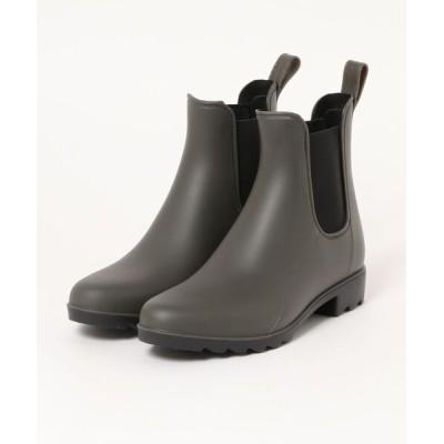 koe / レインサイドゴアブーツ* WOMEN シューズ > ブーツ