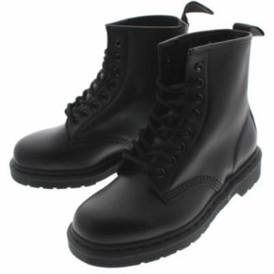 交換返品送料無料 ドクターマーチン Dr.Martens ブーツ 1460 モノ 1460 MONO ブラック 14353001