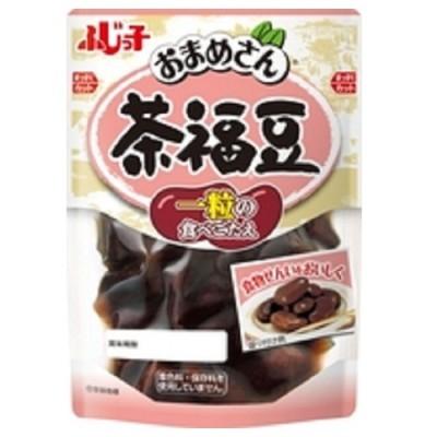 ギフト フジッコ おまめさん 茶福豆 145g×10パック