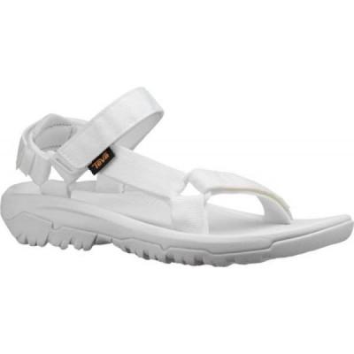 テバ Teva レディース サンダル・ミュール シューズ・靴 Hurricane XLT 2 Active Sandal Bright White