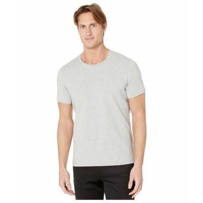 オンジー シャツ トップス メンズ Comfort-T Grey