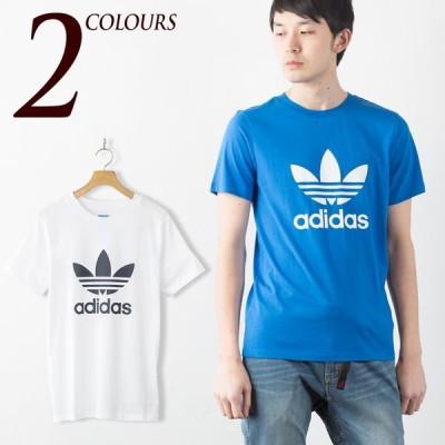 10%OFF アディダス オリジナルス ボーイズ トレフォイル Tシャツ adidas originals TREFOIL TEE BRQ05 キッズ レディース メンズ ネコポス可