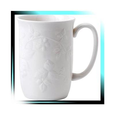 マグカップ ワイルド ストロベリー ホワイト マグ 40011481