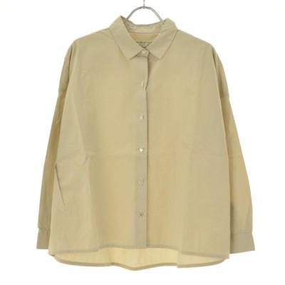 ESPEYRAC / エスペラック スターボタン タイプライター 長袖シャツ