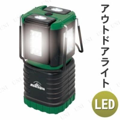 LEDアウトドアライト ランプ 電池式 アウトドア用品 キャンプ用品 レジャー用品 灯り 屋外 野外 電池式ランタン