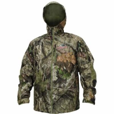パラマウント Paramount メンズ ジャケット アウター Adult Sierra 3-in-1 Jacket Mossy Oak Breakup Country