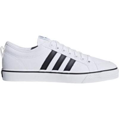 アディダス メンズ スニーカー シューズ adidas Men's Originals Nizza Shoes