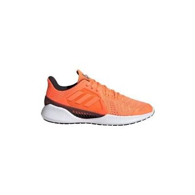 アディダス(adidas) スニーカー クライマクール ベント HEAT. RDY FZ2390 スポーツシューズ (メンズ、レディース)