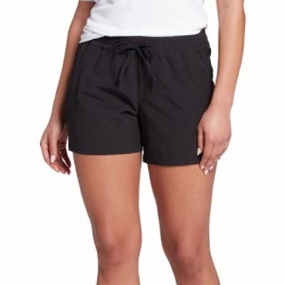 フィールドアンドストリーム Field and Stream レディース ショートパンツ ボトムス・パンツ Water Shorts Pure Black