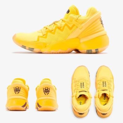 Adidas/アディダス adidas メンズ スニーカー ゴールド D.O.N. ISSUE 2 CRAYOLA FW8518