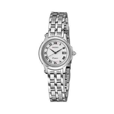腕時計 セイコー レディース SXDE01 Seiko Premier Women's Quartz Watch SXDE01