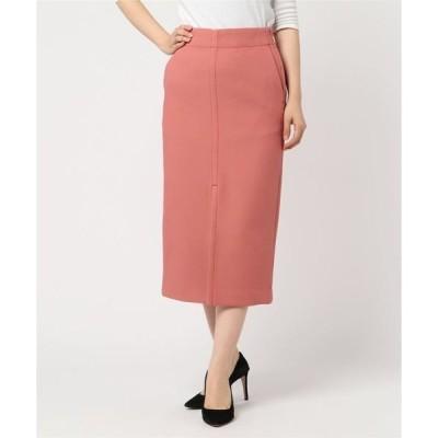 スカート フロントスリットスカート