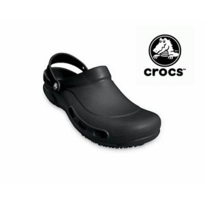 【ポイント5倍】クロックス サンダル ビストロ クロッグ crocs 10075