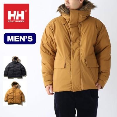HELLY HANSEN ヘリーハンセン トロムヴィックインサレーションジャケット メンズ HOE11951 アウター コート トップス ジャケット