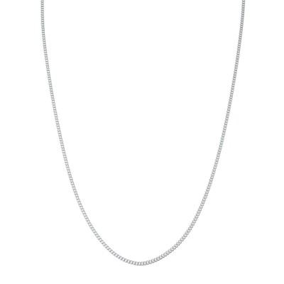 ネックレス blackdia by 7JEWELRY 喜平チェーンネックレス幅2.2mm