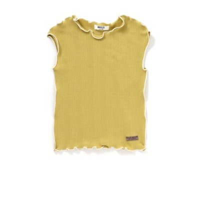 【WEB限定】メロウリブフレンチTシャツ