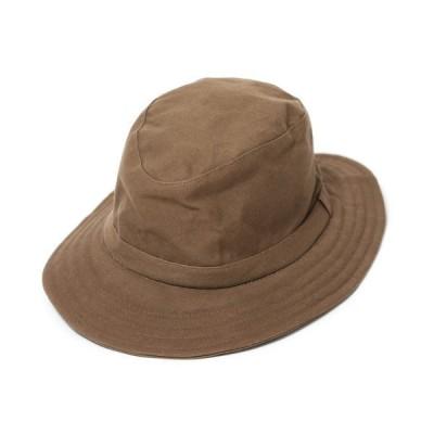 SILVER LAKE CLUB 帽子 ハット (モンカゲロウ) ≪10号帆布 キャンバス コットン≫