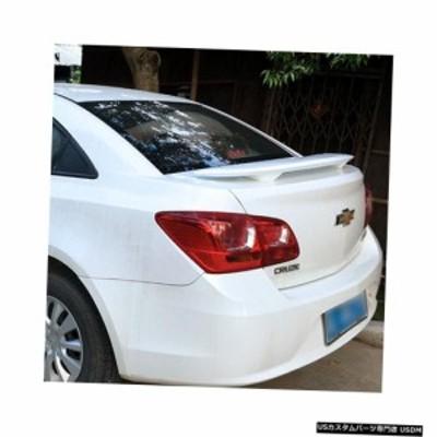 輸入カーパーツ UBUYUWNTシボレークルーズ2009-2018の美しい装飾absプラスチック車のリアテールウィングスポイラーク