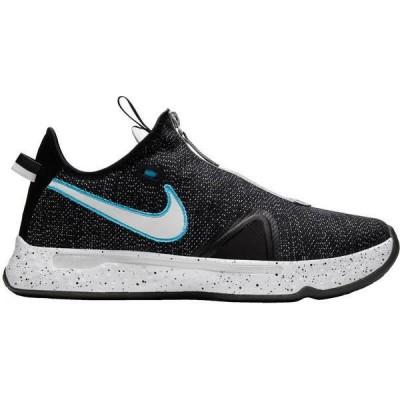 ナイキ メンズ スニーカー シューズ Nike PG4 Basketball Shoes