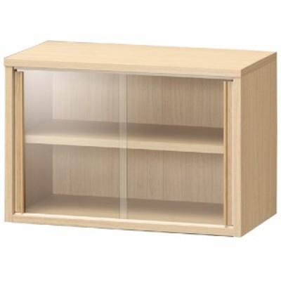 フルニコ 食器棚 FUL-4055GNA 高さ380mm