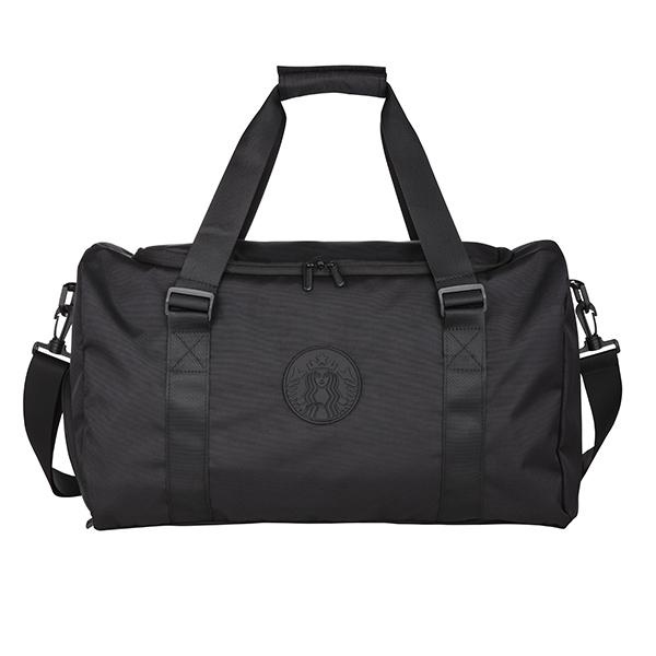 星巴克旅行背提兩用袋