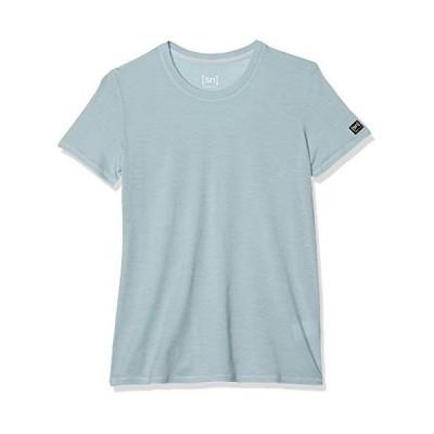 エスエヌ スーパーナチュラル Tシャツヨガメリノウールレディース sn suepr.natural collection Affable G