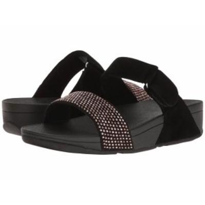 FitFlop フィットフロップ シューズ サンダル Lulu Popstud Slide Sandal