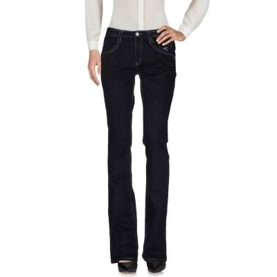 CARLO CHIONNA パンツ ブラック 24 コットン 65% / レーヨン 32% / ポリウレタン 3% パンツ