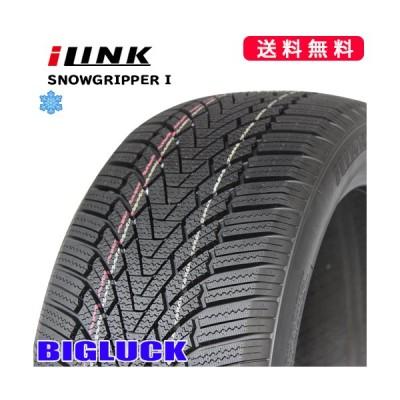 2021年製 225/55R18  98H  新品 スタッドレスタイヤ 1本価格 ILINK アイリンク SNOWGRIPPER I