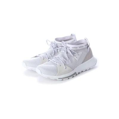 ラナン Ranan 〈adidas〉クエッサスニーカー (WH)