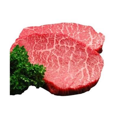 米沢牛モモステーキ 150g1枚(1人前)