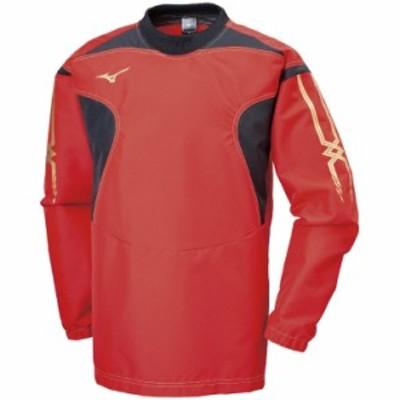 MIZUNO(ミズノ) TL タフブレーカーシャツ トレーニング アパレル ユニセックス 男女兼用 32ME918162