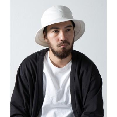 Ray's Store / C/Linen Bucket Hat / コットンリネンバケットハット MEN 帽子 > ハット