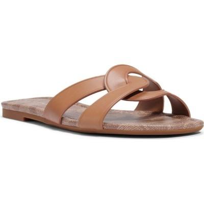 コーチ COACH レディース サンダル・ミュール シャワーサンダル シューズ・靴 Essie Slide Sandal Natural