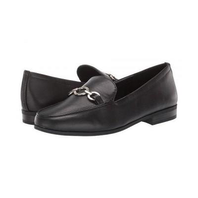 Bandolino バンドーリノ レディース 女性用 シューズ 靴 ローファー ボートシューズ Lehain - Black