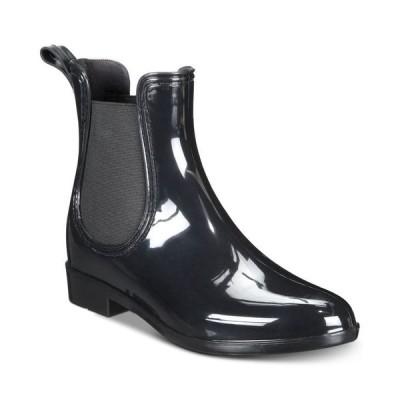アイエヌシーインターナショナルコンセプト レディース ブーツ・レインブーツ シューズ INC Women's Raelynn Rain Boots