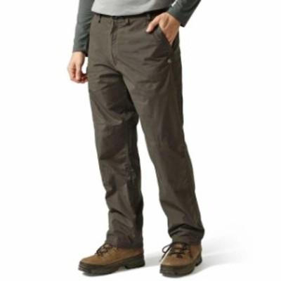 craghoppers クラグホッパーズ アウトドア 男性用ウェア ズボン craghoppers classic-kiwi-pants-short
