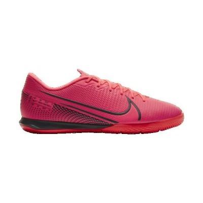 (取寄)ナイキ メンズ マーキュリアル ヴェイパー 13 アカデミー ic Nike Men's Mercurial Vapor 13 Academy IC Laser Crimson Black Laser Crimson 送料無料