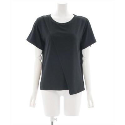 tシャツ Tシャツ バックオープンTシャツ≪2021SS新作≫