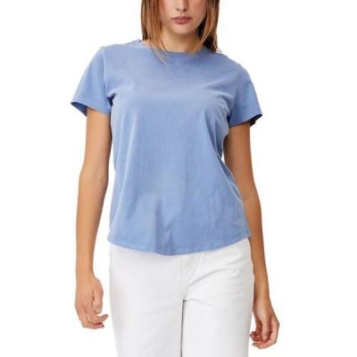 コットンオン レディース Tシャツ トップス Women's The One Crew T-shirt