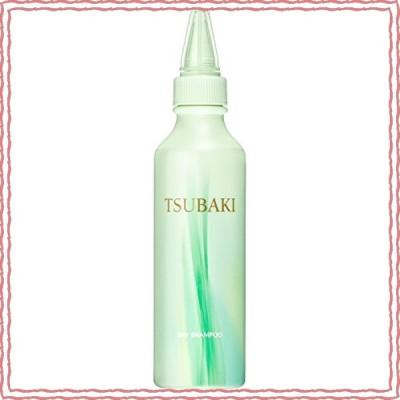 TSUBAKI(ツバキ) お部屋でシャンプー ドライシャンプー (洗い流しのいらないタイプ) 180ml