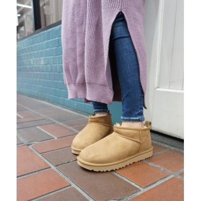 BARNSsohostreet / UGG アグ ULTRA MINI WOMEN シューズ > ブーツ